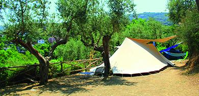 Camping Villaggio Santa Fortunata