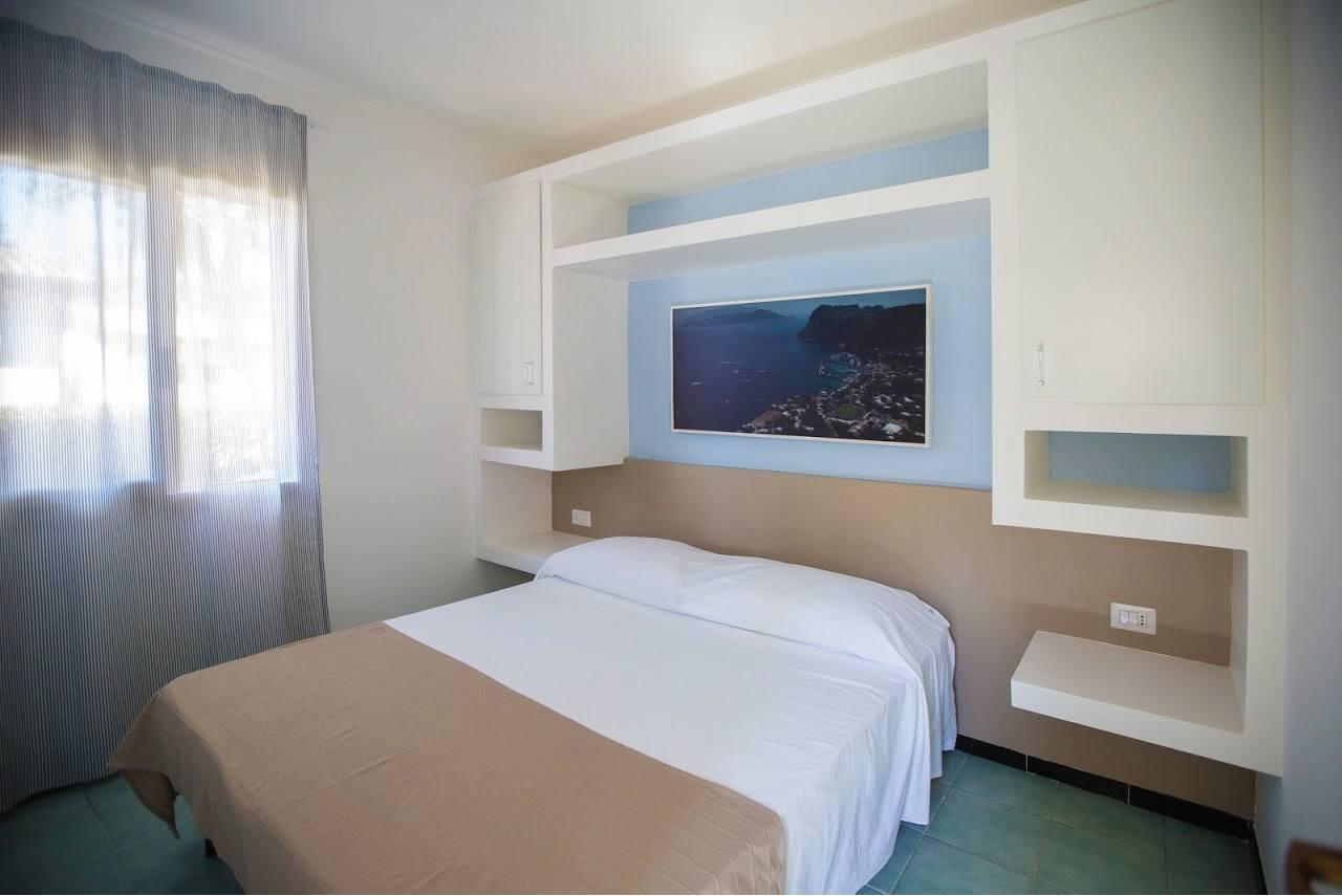 Camping Paestum in Eboli - Salerno, Italië foto 8287013