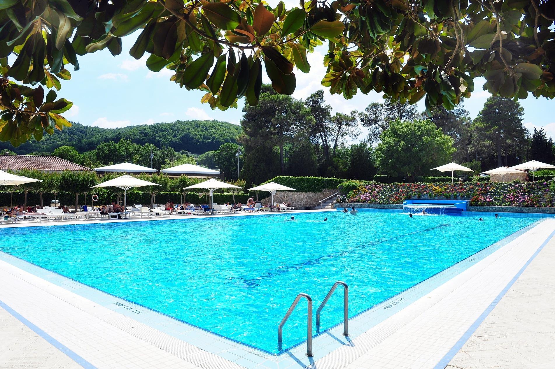 camping village parco delle piscine toscane itali