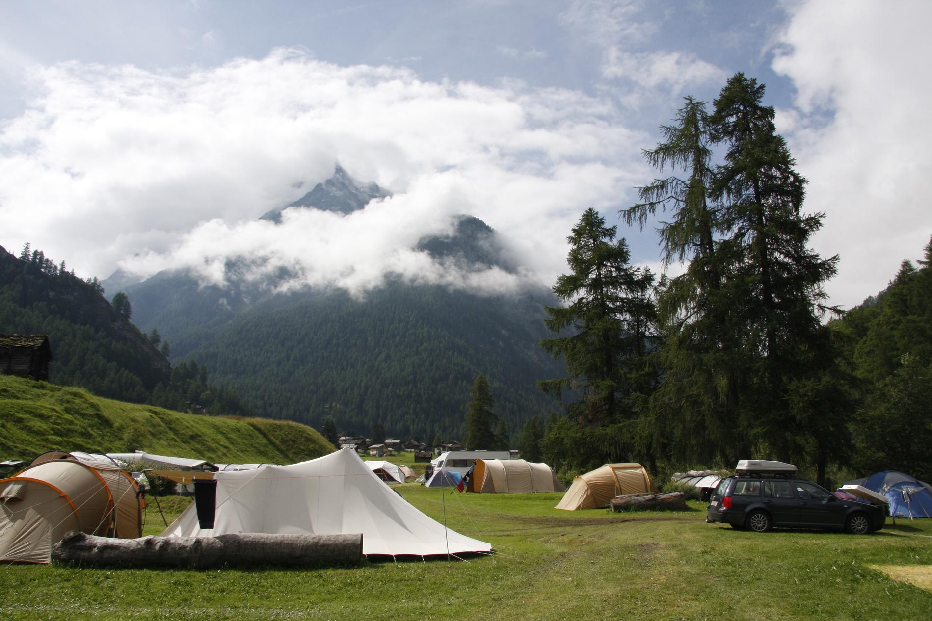 Zwitserland-Les%20Hauderes-Camping%20Molignon-ExtraLarge Wintersport Zwitserland