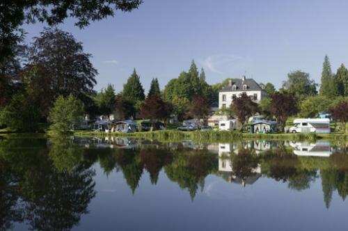 Camping Castel Le Brévedent