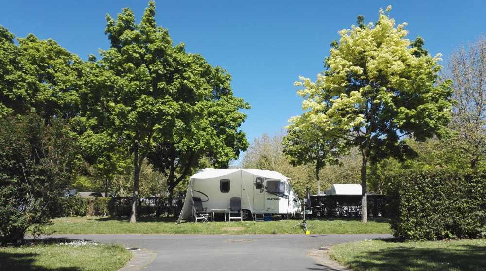 Camping De Châlons-en-champagne