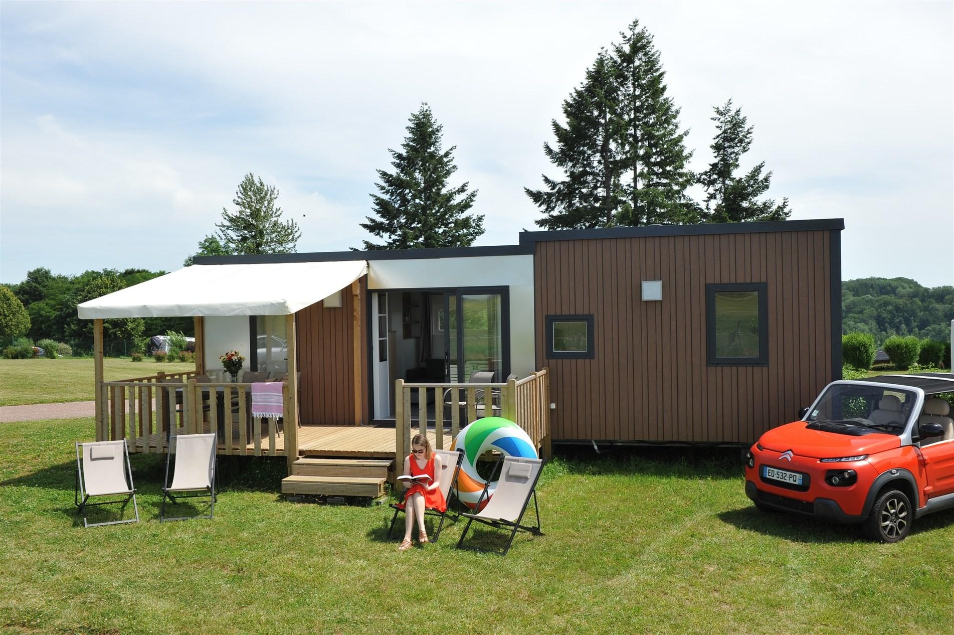 Frankrijk-Peigney-Camping%20Lac%20de%20la%20Liez-ExtraLarge Campings Frankrijk