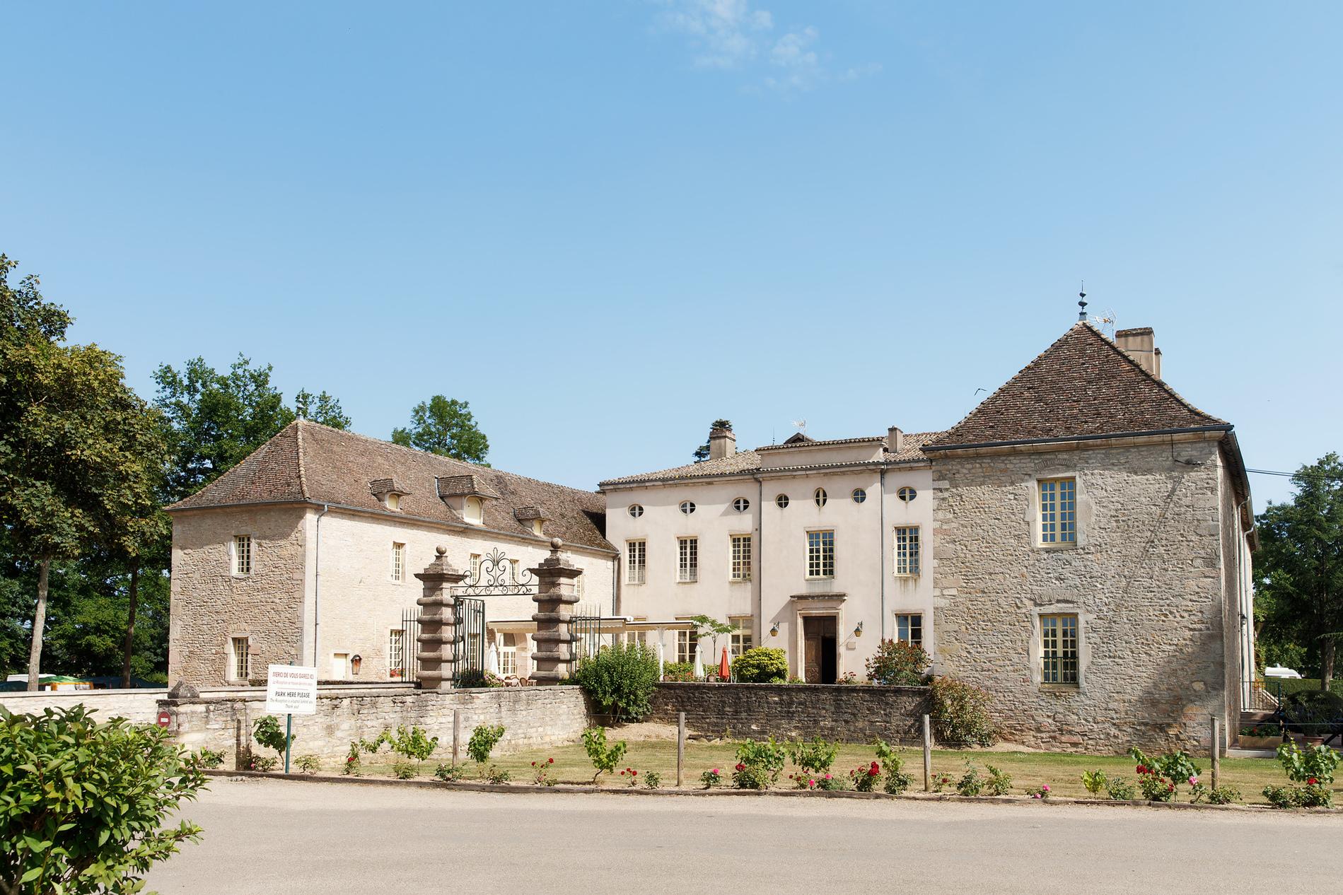 Camping Castel Domaine Du Château De L'epervière
