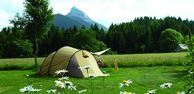 Camping Sites Et Paysages De Martiniere