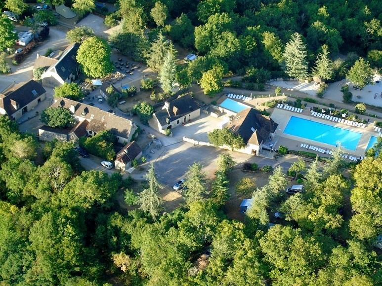 Camping Castel Domaine La Paille Basse