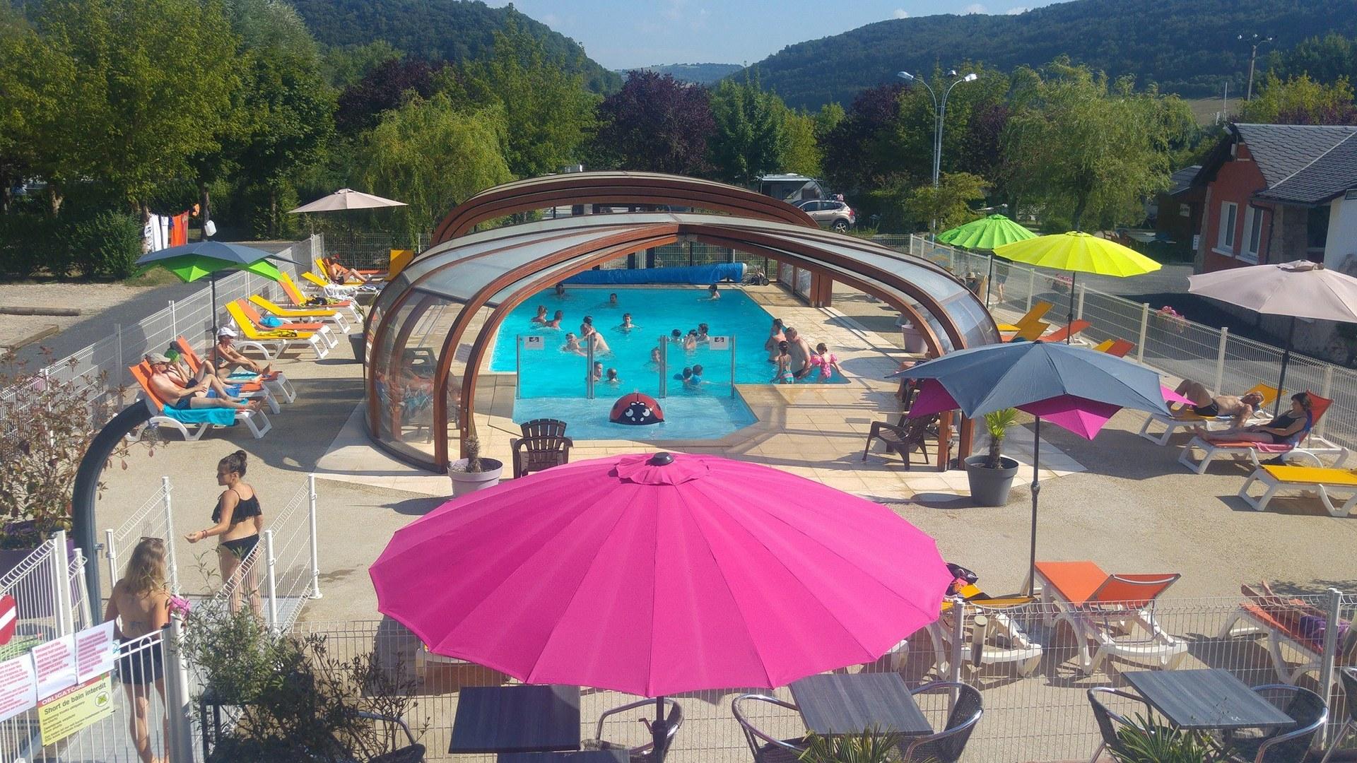 Frankrijk-SeveracleChateau-Camping%20Les%20Calquieres-ExtraLarge Campings Frankrijk