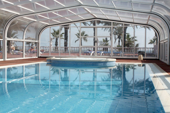 Camping eden valencia spanje anwb camping for Camping tarragona piscina cubierta