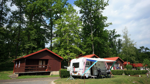 Camping Mediano Thermal