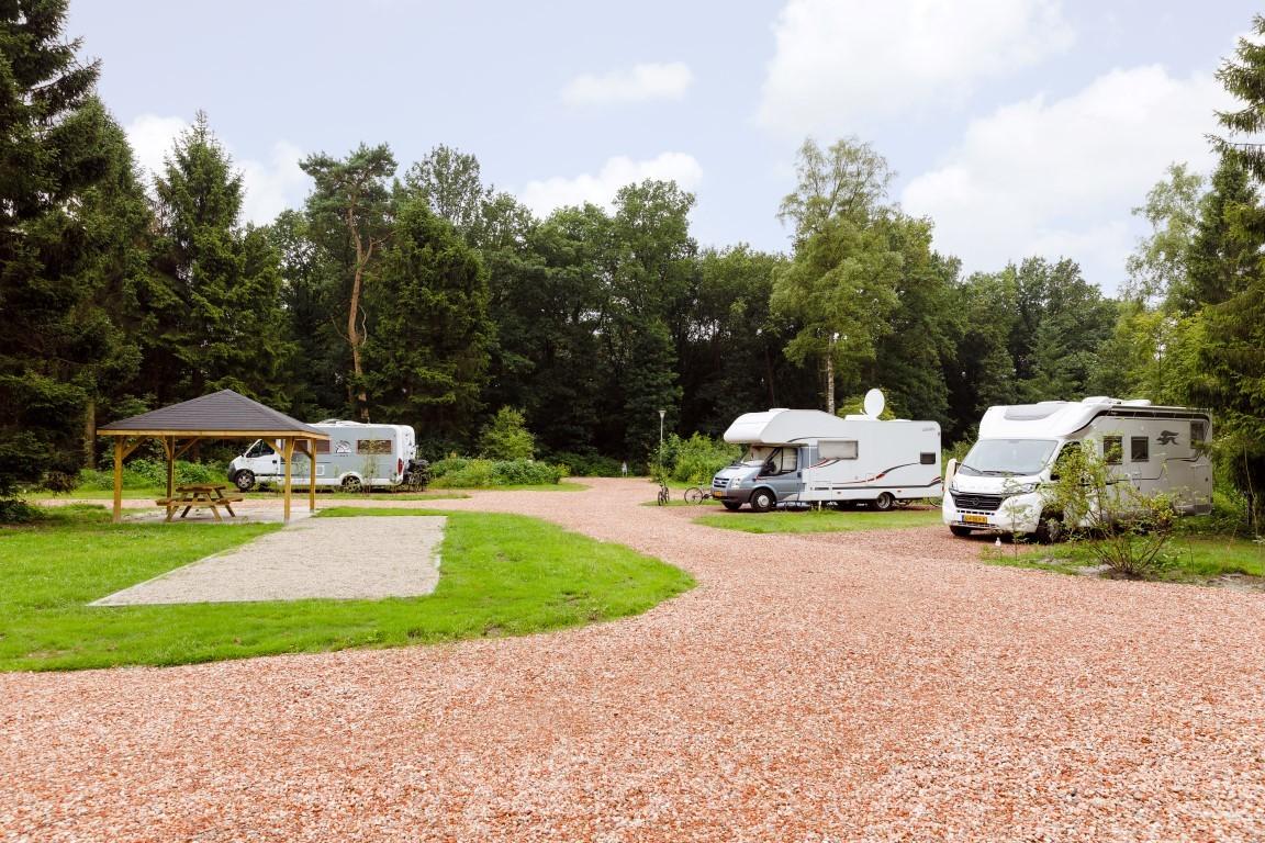 Rcn Vakantiepark De Roggeberg