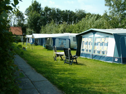 Camping Groede