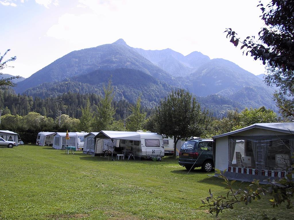 Oostenrijk-Berg%20im%20Drautal-Camping%20Berggruss-ExtraLarge Wintersport Oostenrijk