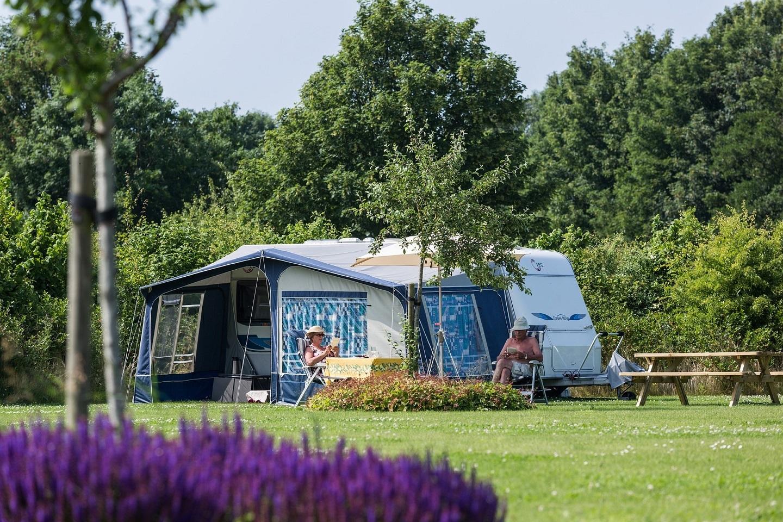 Camping & Jachthaven De Veenhoop