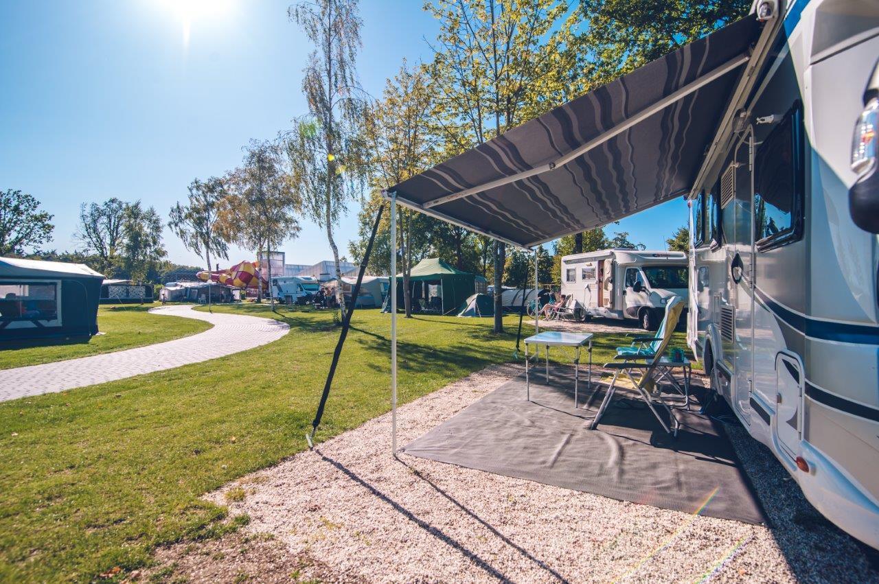 Ardoer Vakantiepark Ackersate in Voorthuizen - Gelderland, Nederland foto 8294577