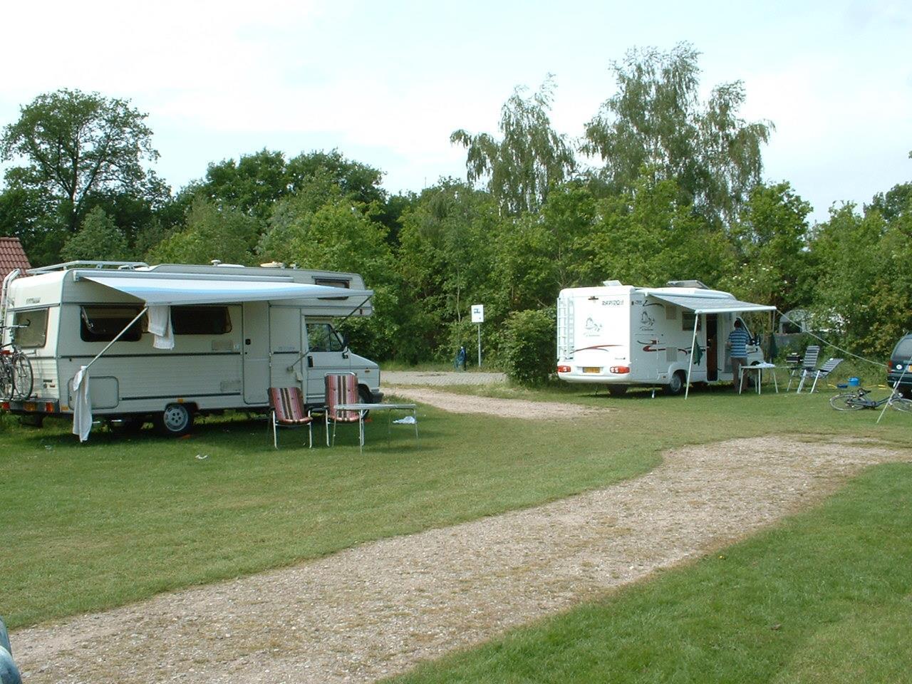 Camping De Vinkenkamp