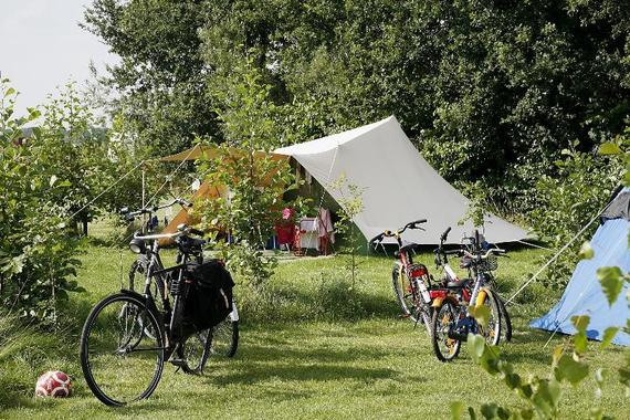 Camping 't Plathuis