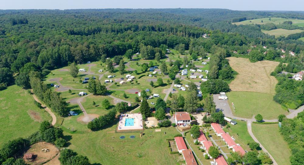 Belgie-Virton-Camping%20Floreal%20Colline%20de%20Rabais-ExtraLarge Campings België