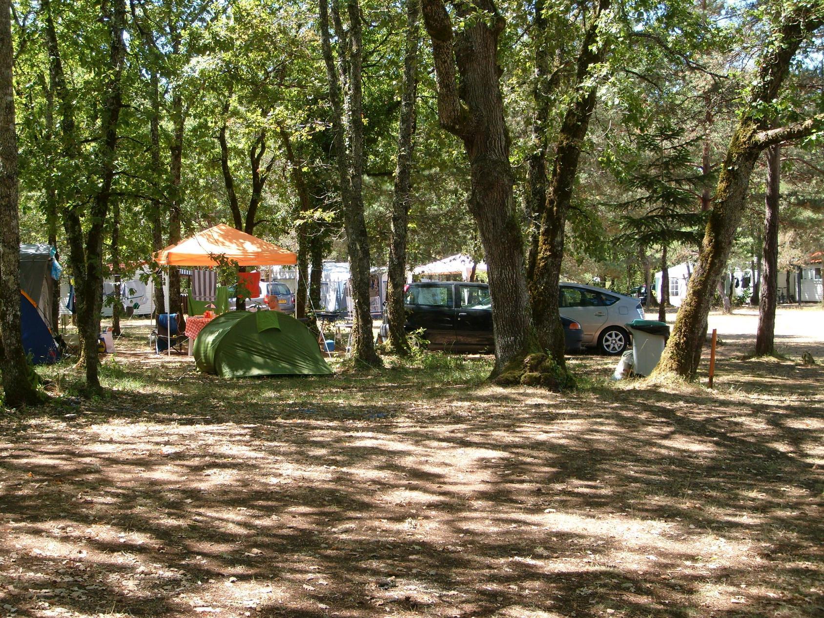 Frankrijk-Pezuls-Camping%20La%20Foret-ExtraLarge Wintersport Frankrijk Pagina 3 van 55