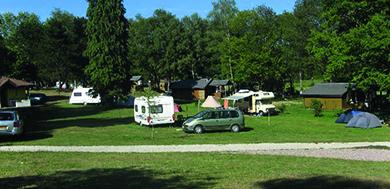 Camping Centre Touristique De Lac De Miel in Beynat - Correze, Frankrijk foto 8295543
