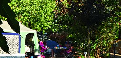 Camping Le Mas Du Padre