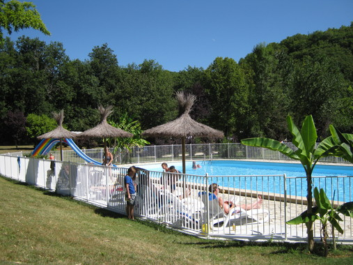 Camping Moulin de Laborde