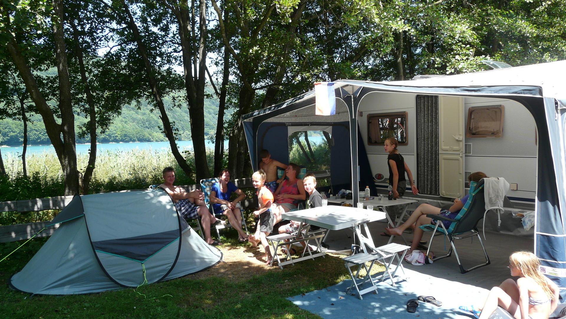 Camping Ser Sirant
