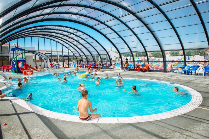 Chadotel Camping L'oceano D'or