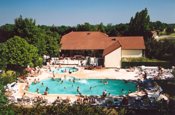 Camping Du Tertre