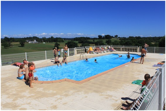 Camping du Bois Coutal