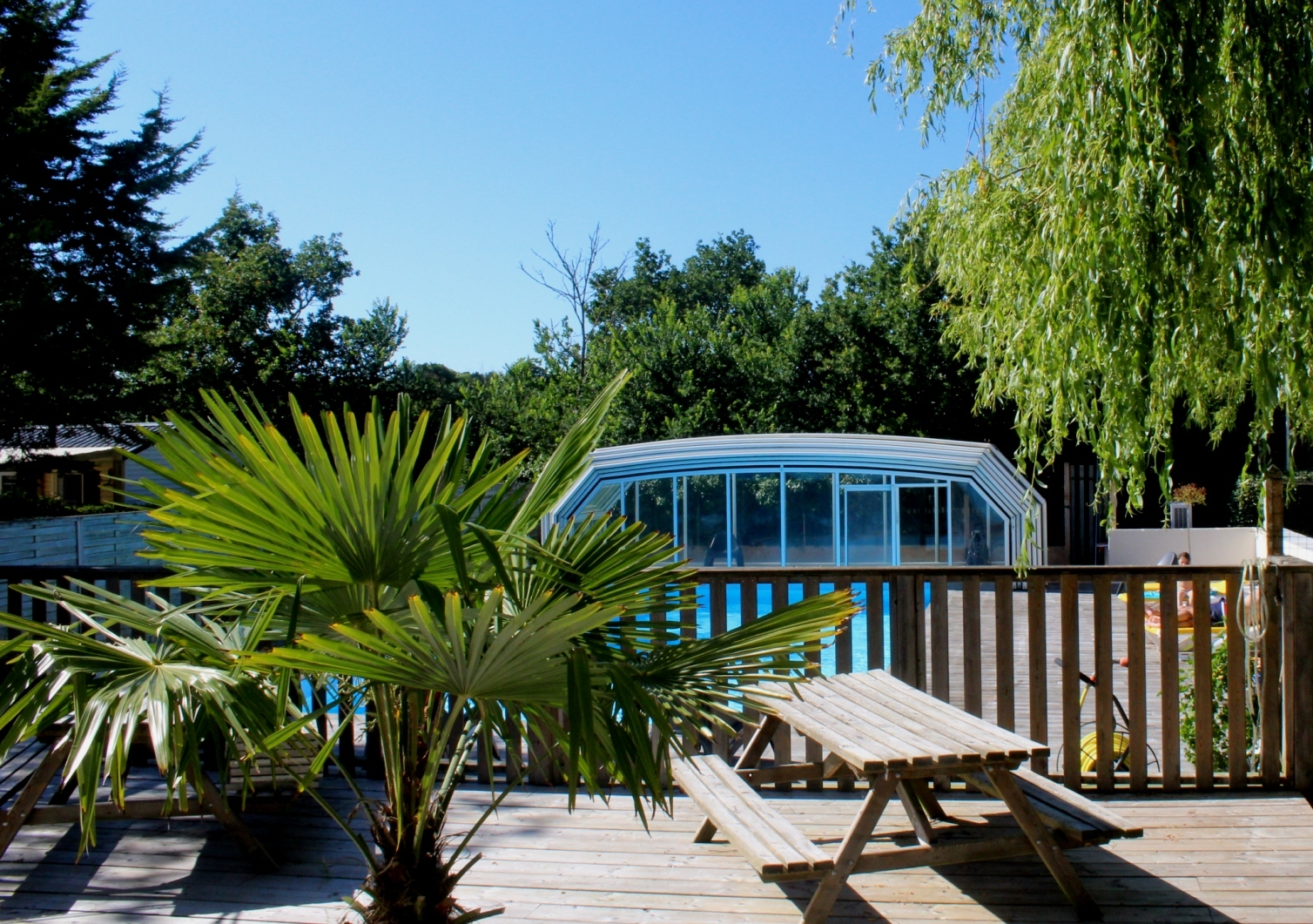 Camping Le Neptune
