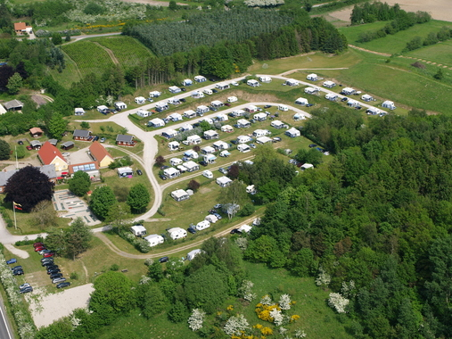Faaborg Camping