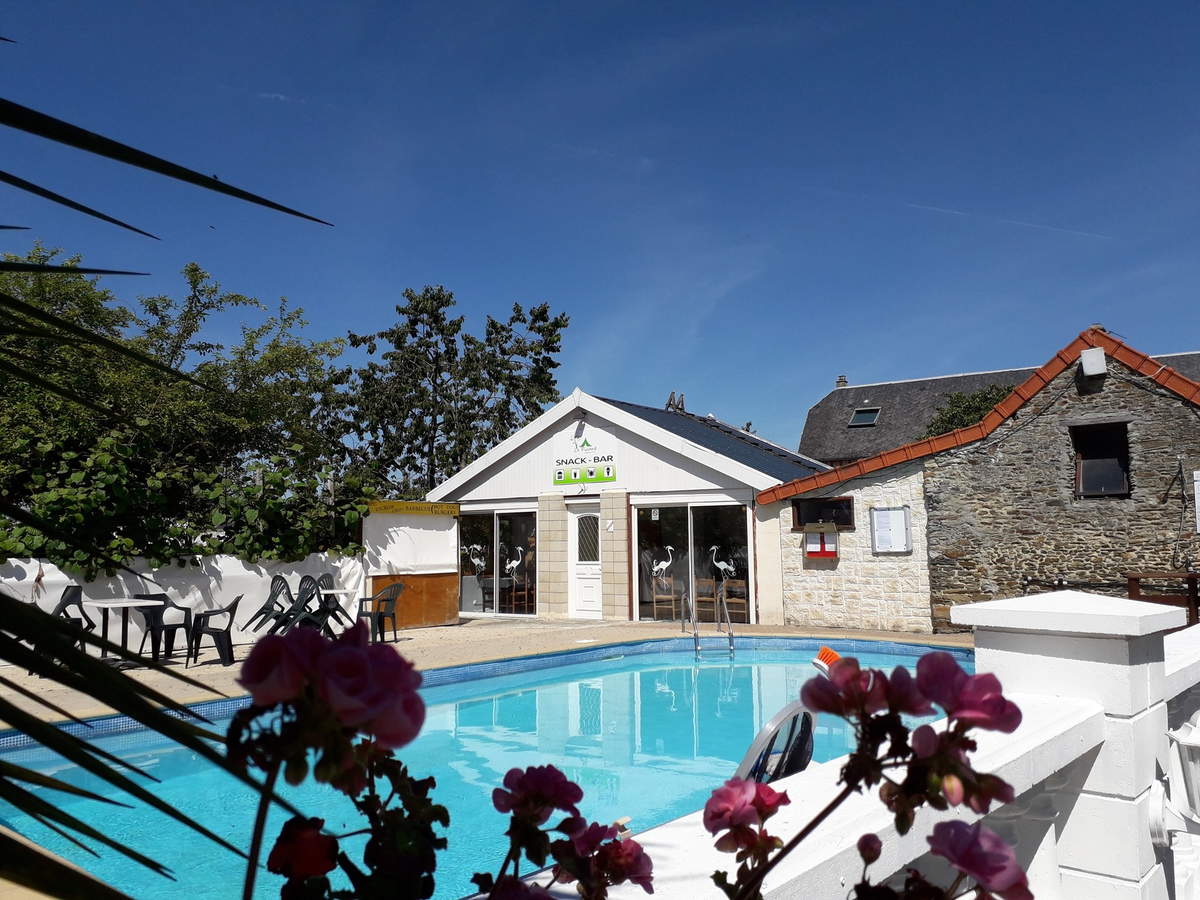 Camping Le Picard