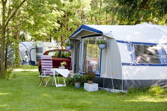 Camping Groot Antink