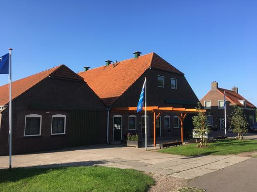Lodge 61, lodging, camping en meer