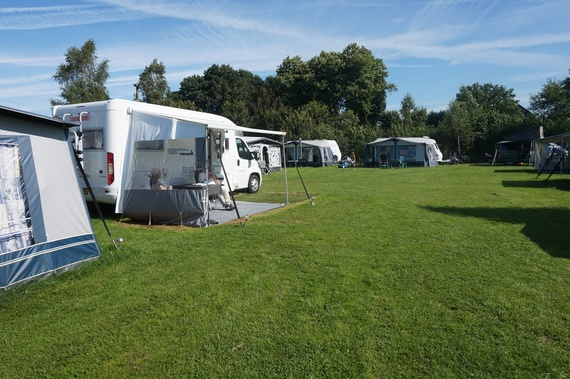 Camping 't Westdorp