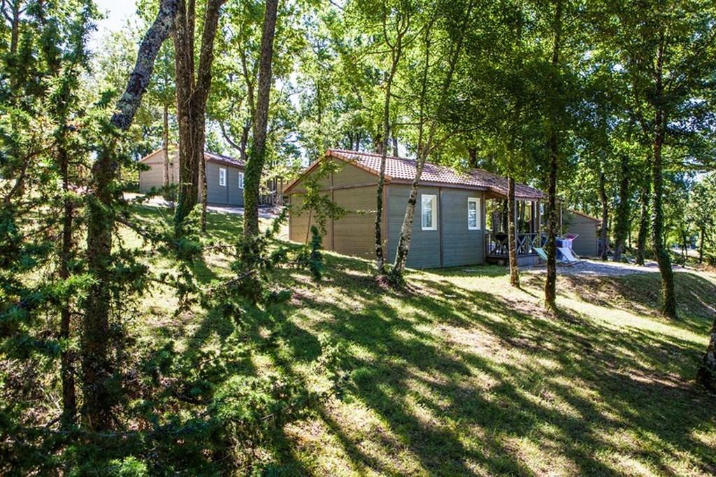 Camping Domaine De La Faurie