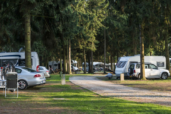 Camping Groenpark