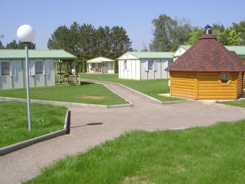 Camping La Mirabelle