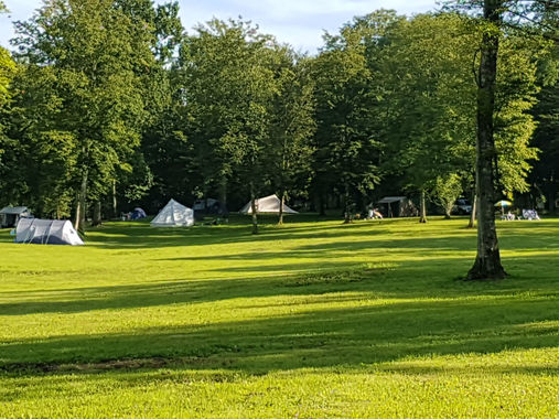 Camping Ardennes Franse Ardennen Zoek En Boek Via De Anwb