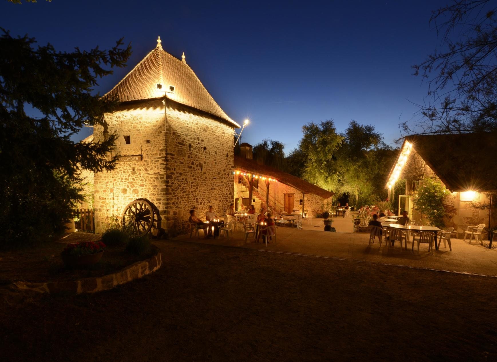 Frankrijk-SaintMartinLarsenSainteHermine-Camping%20Le%20Colombier-ExtraLarge Campings Frankrijk