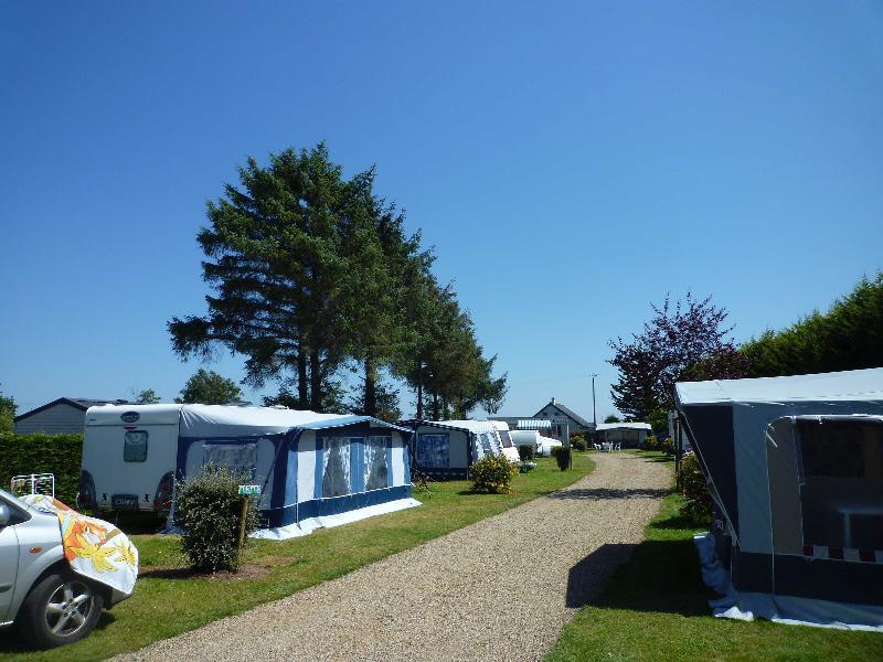 Camping Le Varquez-sur-mer