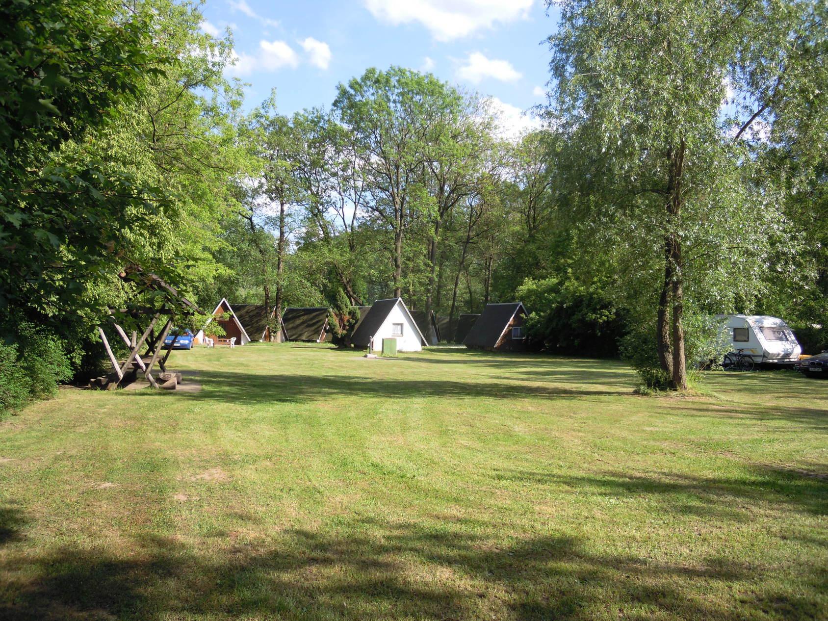 Duitsland-Porstendorf-Camping%20Bei%20Jena-ExtraLarge Campings Duitsland