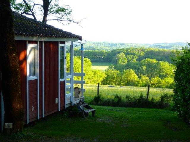 Camping Sites Et Paysages Les Hirondelles
