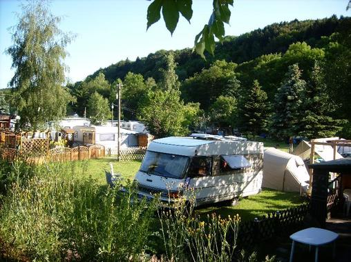 Camping Oosbachtal