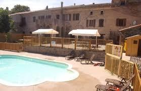 Camping Moulin D'onclaire