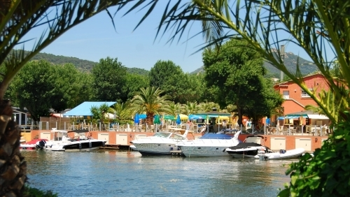 Camping Holiday Marina