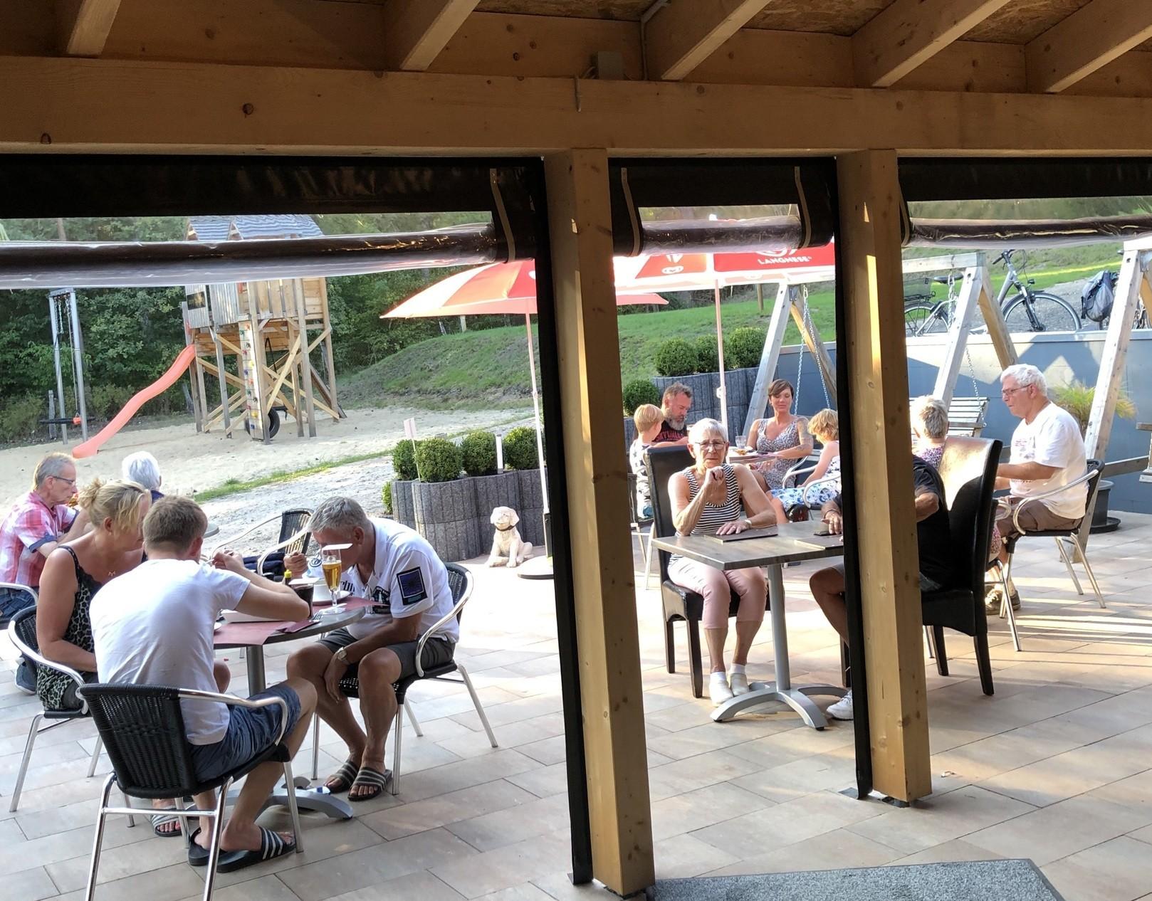 Duitsland-MudenOrtze-Vodatent-ExtraLarge Campings Duitsland