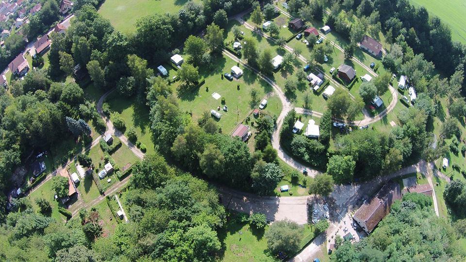 Frankrijk-Vilsberg-Vodatent-ExtraLarge Campings Frankrijk