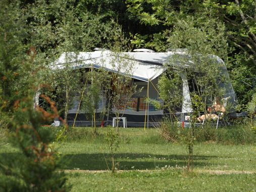 Camping Domaine Sainte Marie