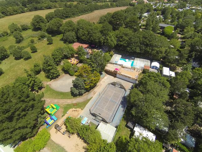 Sea Green – Camping Le Paradis Campings